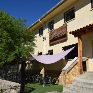 Hotel Pictures: Hotel Rural Marcos, Rascafría