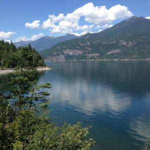 Hotel Pictures: Panorama Cottage, Kaslo