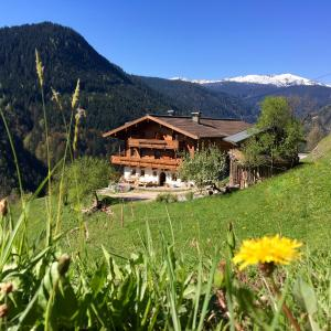 Fotos do Hotel: Riegergut, Unken