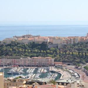 Hotel Pictures: K Immo Monaco Sea View, Beausoleil