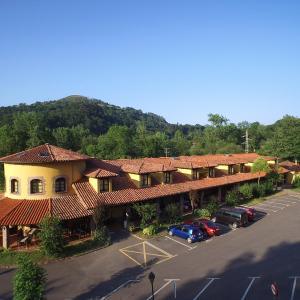 Hotel Pictures: Hotel El Bricial, Soto de Cangas