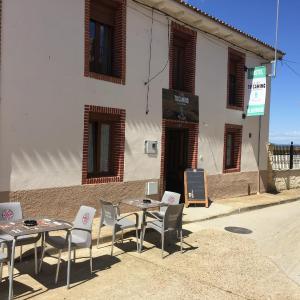 Hotel Pictures: Albergue Vive tu Camino, Reliegos