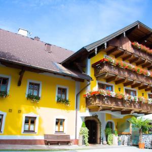 Hotellikuvia: Hotel Alte Post, Faistenau