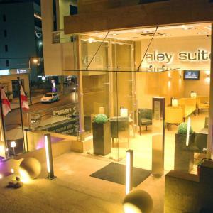 Fotos de l'hotel: Aley Suites, Aley
