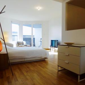 Hotel Pictures: Appartement Dormir Issy, Issy-les-Moulineaux