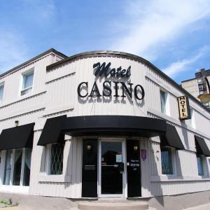 Hotel Pictures: Motel Casino, Gatineau