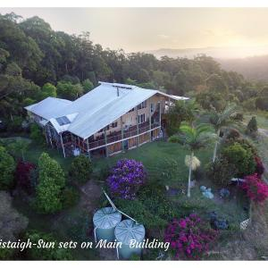 Foto Hotel: Innistaigh Retreat, Landsborough