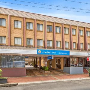 Hotel Pictures: Comfort Inn Centrepoint Motel, Lismore