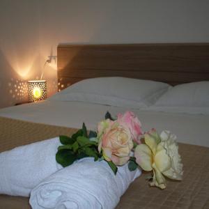 Hotelbilleder: B&B Mare Blu, Gallipoli