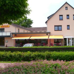 Hotel Pictures: Hotel Road-House, Hehlen