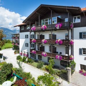 ホテル写真: Isserwirt, インスブルック