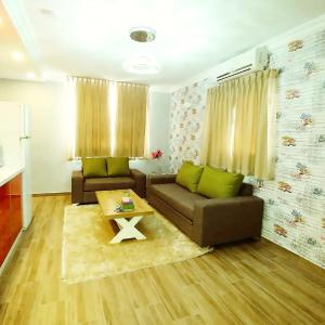 Hotel Pictures: City Apartments, Eilat