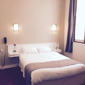 Hotel Pictures: Hôtel du Commerce, Bar-sur-Seine