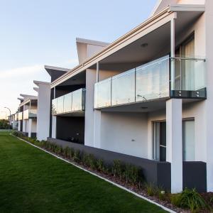 Fotos del hotel: Reflections By Rockingham Apartments, Rockingham
