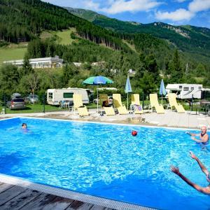 酒店图片: Pension Schizentrum Grosseck - Speiereck, 毛特恩多夫