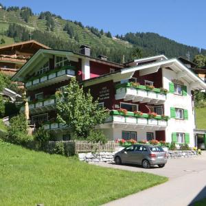 Fotos del hotel: Haus Alpenecho, Mittelberg