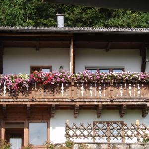 Hotellikuvia: Ferienwohnung Wörndl, Faistenau