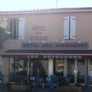 Hotel Pictures: Les Voyageurs, Vairé