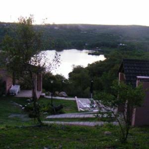 Hotellikuvia: Del Arriero Cabañas, La Falda