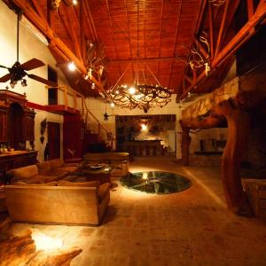 Foto Hotel: Andalen Lodge, Santa Rosa