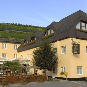 Hotelbilleder: Mosel Hotel Hähn, Koblenz