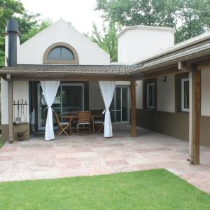Hotellikuvia: Casa en San Carlos Country, Villa de Mayo
