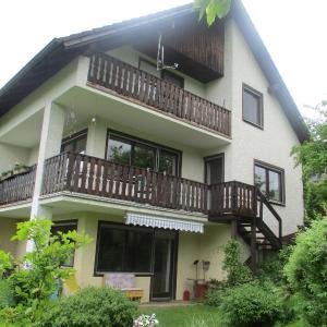 Hotel Pictures: Ferienwohnung Troglauer, Letzau