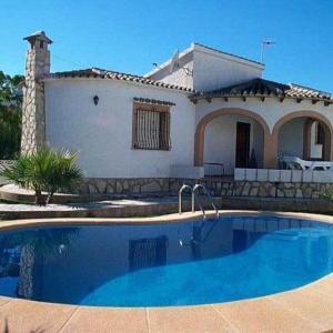 Hotel Pictures: Villas Los Olivares, Els Poblets