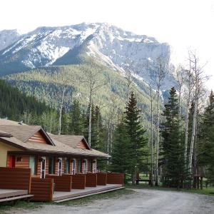 Hotel Pictures: Jasper Gates Resort, Jasper