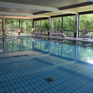 Hotelbilleder: Hotel Landhaus Höpen, Schneverdingen