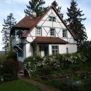 Hotelbilleder: Das Alte Forsthaus, Geisenheim