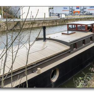Fotos do Hotel: Bed in Boat, Ypres