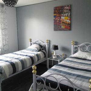 Hotel Pictures: La Maison Du Lavoir, Payroux