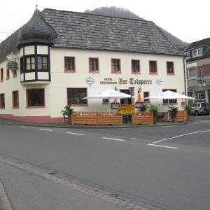Hotelbilleder: Hotel zur Talsperre, Heimbach