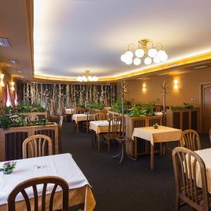 Hotel Pictures: Hotel u Crlíků, Tetčice