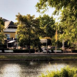 Hotelbilleder: Ringhotel Landhaus Haveltreff, Caputh