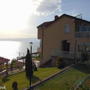 Hotelbilleder: Villa Novak, Ohrid