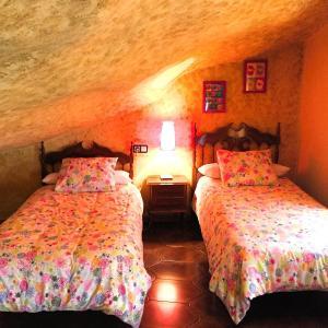 Hotel Pictures: Casa Rural Cuevas del Sol, Setenil
