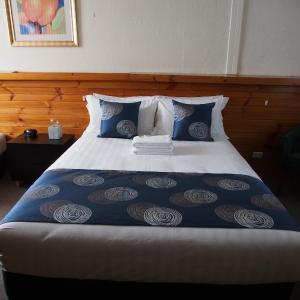 Zdjęcia hotelu: Majestic Motel, Horsham