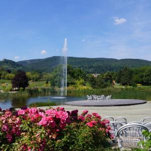 Hotel Pictures: Landessportschule Bad Blankenburg, Bad Blankenburg