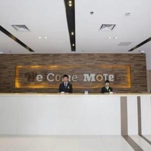 Hotel Pictures: Motel Shanghai Changlin Road Beidouxing Commercial Plaza, Baoshan