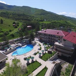 Фотографии отеля: Aghveran Ararat Resort Hotel, Арзакан