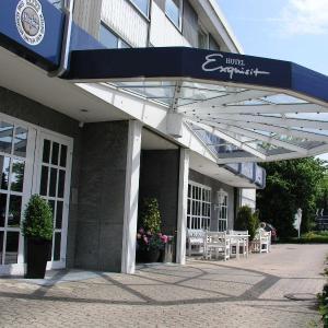 Hotelbilleder: Hotel Exquisit, Minden