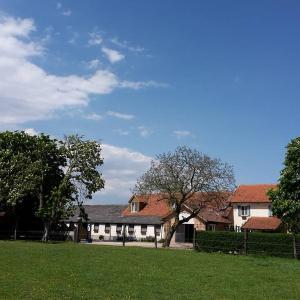 Hotellikuvia: De Blauwe Maaten, Neerglabbeek
