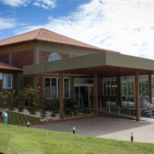 Hotel Pictures: Hotel Pousada do Bosque, Ponta Porã
