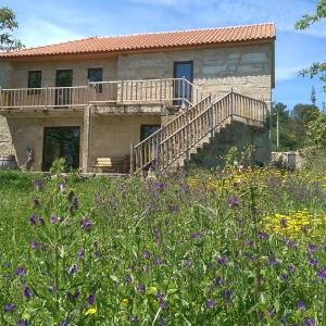 Фотографии отеля: Casa Camiño da Franqueira, Мондарис