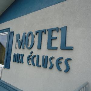 Hotel Pictures: Motel aux Écluses, Alma