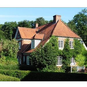 Hotelbilleder: Schlei Ferienwohnung Country Garden (Ref. 176429), Güby