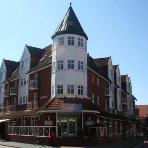 Hotel Pictures: Inselresidenz Strandburg Juist - Ferienwohnung 308 (Ref. 51039), Juist