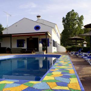 Hotel Pictures: Casas Rurales La Molineta, Guaro